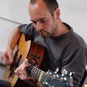 Darren Bidle