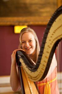 Harp | Stumpy Oak ceilidh band