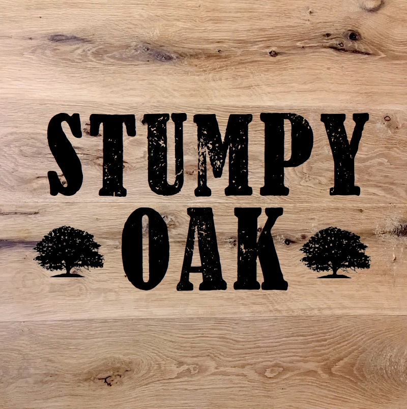 Stumpy Oak